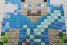 Ideas for quilts for kids