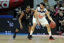El OjO Al Blanco / Javier Rodríguez nos muestra su visión sobre los partidos del Real Madrid de Baloncesto