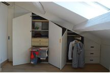 attic living