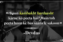Evergreen Bollywood Dialogue !!