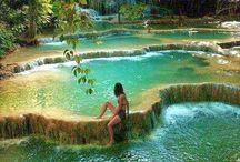 Places - Southeast Asia