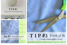 sewing tips for professional results