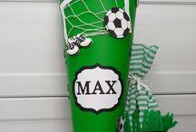 Max schultüte