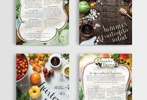Farm produce catalog