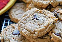 Cookies ~yum : / by Judy Marie