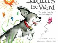Moms are the best! / Mother's day picture books to read!