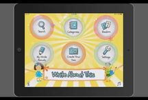Apps for Literacy (writing) / Apps that encourage the development of written language skills