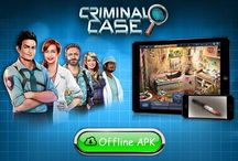 Criminal Case Game Offline APK for your Android Device / The most popular facebook game Criminal Case is now available for android users. Try it's offline apk version to play on your mobile device.