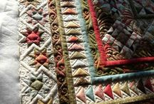 Quilting Ideas / Ideas on quilting quilts