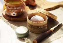 Дегустационный сет в White Rabbit / Гастрономическое меню из русских сезонных продуктов