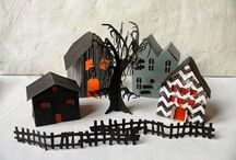 Holidays - Halloween Ideas