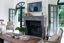 Oh yah...I am getting a fireplace....:)