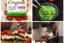 Veg-Fresh Farms   Recipes / See what's cookin' in the Veg-Fresh kitchen! Homemade recipes with fresh produce from our organic line of fruits and vegetables.