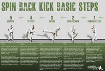 Kick/Kicking Information / Anything to do with kick or kicking