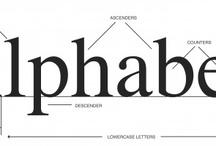 22_ typeface