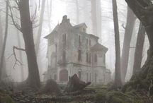 Home: Victorian houses / by Joanna Conda