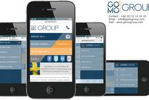 Mobile Website and Marketing