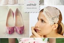 Wedding Ideas / by Sarah P.