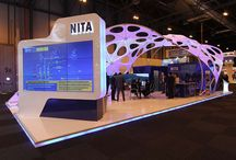 NITA | 2016 / NITA at World ATM Congress 2016 in Madrid