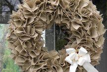 Wreaths / by Stephanie Massey Smith