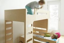 Kids Double Beds / by MamaSaya Marcia Fonseca