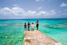 Turks & Caicos / TURKS & CAICOS ISLAND