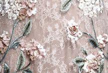 Fabrics. / by Helena Koonings