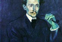 Artist...Pablo Picasso