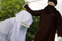 indonesian lady whipped sharia law master sex outside marriage