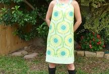pillow dress