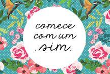** comece **