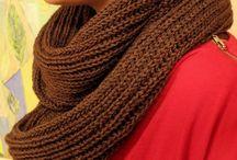 knitting / erilaisia neulomuksia