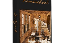 Homeschooling / by Shane Mincer