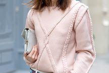 Fashion / by Britt Meyer