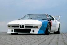Stare modele BMW i MINI / Modele BMW i MINI o których wciąż pamiętamy