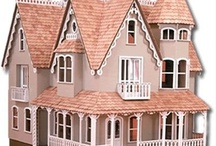 Doll Houses / by JB