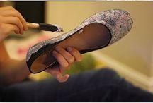 Ayakkabı süslemeleri