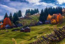 ROMANIA de vis.................imagini de tara