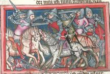 14. století - iluminace