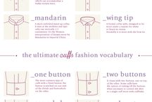 Menswear education