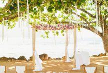 wedding decor and ideas