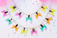 banner ulang tahun