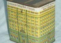 bank money boxes