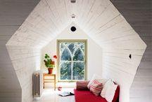 Apartments + Small Homes