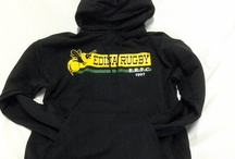 Edina Rugby Apparel / A sample of Rugby Athletic apparel produced for the Edina Boys Rugby Club!