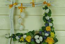 Ozdoby - Wielkanoc