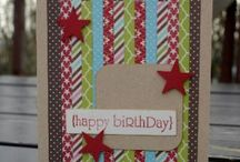 simple cards / by lisa woodall