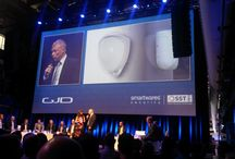 Smartwares expo / SST expo in Amsterdam
