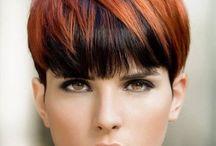 coole Haarfarben