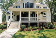 Dream dream dream home  / by Kara Veach